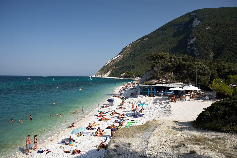 Clandestino beach