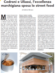 Dicembre 2012 - Premiata Salumeria Italiana