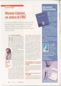 FIRC 2012