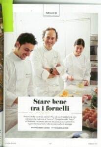 Febbraio 2012 - La Cucina Italiana