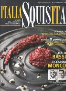 Febbraio 2013 - Italia Squisita