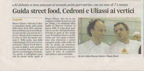 Febbraio 2014 - Corriere Adriatico