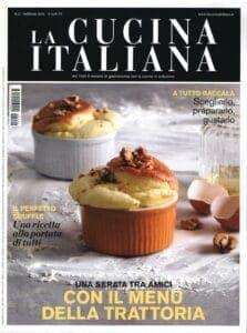 Febbraio 2014- La Cucina Italiana