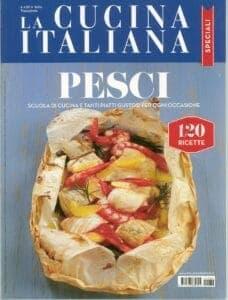 Giugno 2012 - La Cucina Italiana