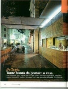 Giugno 2012 - La Cucina Italiana VIAGGI