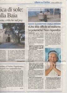 Giugno 2013 - Il Resto del Carlino (1)