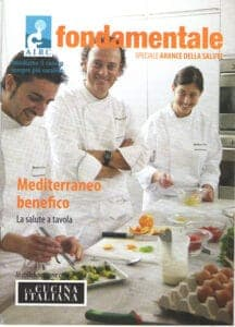 La salute a tavola - AIRC