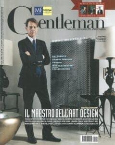 Marzo 2013 - Gentleman