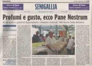 Settembre 2013 - Corriere Adriatico