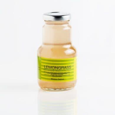 Bevanda Lemongrass