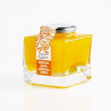 Marmellata di mandarini tardivi