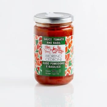 Pomodoro Basilico