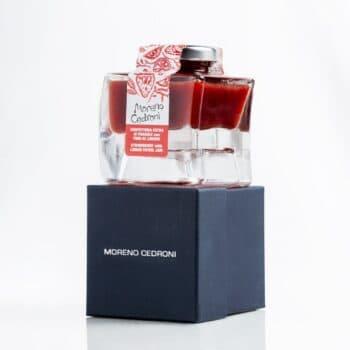 confettura-extra-di-fragole-con-timo-al-limone-con-scatola