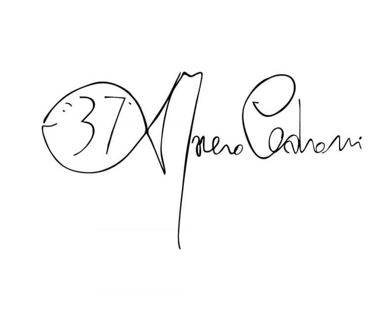 firma cedroni 37 anni attività