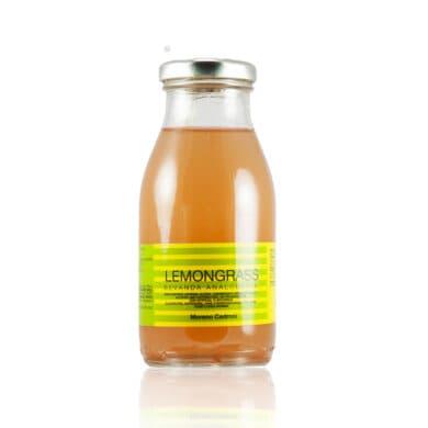 lemongrass officine cedroni chef due stelle Michelin Senigallia